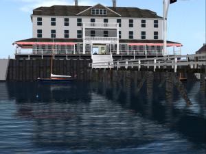 BHYCartist-rendering
