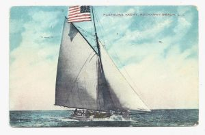 rockawayyacht