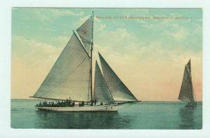 sailing-in-Rockaway